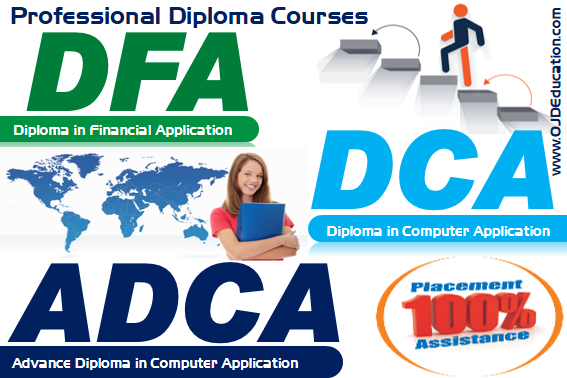 diploma course in lucknow