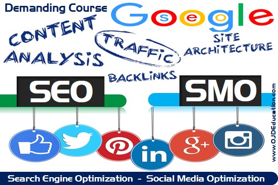seo training institute in lucknow